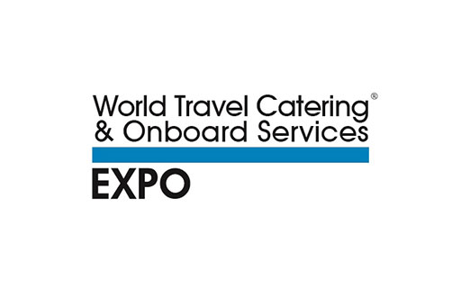 World Travel Catering & Onboard Services Expo logo